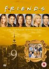 Friends: Complete Series 9 - New Edition