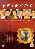 Friends: Complete Series 10 - New Edition