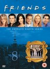 Friends: Complete Series 8 - New Edition