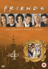 Friends: Complete Series 4 - New Edition