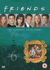 Friends: Complete Series 6  - New Edition