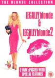 Legally Blonde / Legally Blonde 2: Red, White And Blonde [2001]