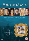 Friends: Complete Series 3 - New Edition