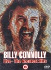 Billy Connolly - Live - The Greatest Hits [2001]