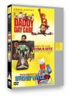 Daddy Day Care / Jumanji / Stuart Little