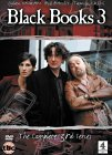 Black Books - The Complete Series 3 [2000] DVD