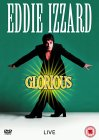 Eddie Izzard - Glorious [1997] DVD