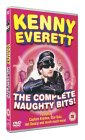 Kenny Everett - The Complete Naughty Bits!