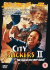 City Slickers 2 - The Legend Of Curly's Gold [1994]