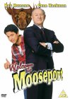 Welcome To Mooseport [2004]