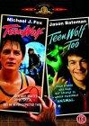 Teen Wolf / Teen Wolf Too [1985]