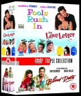 Fools Rush In / The Love Letter / Blind Date