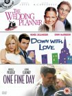 Wedding Planner, The / Down With Love / One Fine Day [1996]