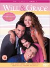 Will and Grace: Complete Series 3 [2001]