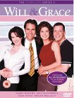 Will and Grace: Complete Series 2 [2001]
