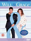 Will and Grace: Complete Series 1 [2001] DVD