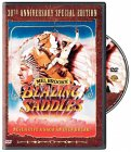 Blazing Saddles [1974] DVD