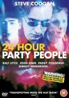 24 Hour Party People - Single Disc Edition [2002]