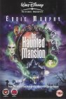The Haunted Mansion [2004]