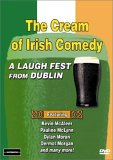 The Cream Of Irish Comedy