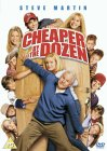 Cheaper By The Dozen [2004]
