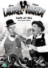 Laurel & Hardy Volume 11 - Saps At Sea/Music Shorts [1940]