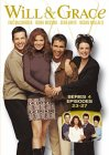 Will and Grace: Series 4 (Episodes 23-27) [2001]