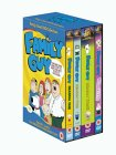 The Family Guy Collection (Complete Series 1-3)
