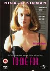 To Die For [1995]