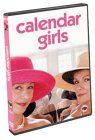 Calendar Girls [2003] DVD