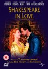 Shakespeare In Love [1999]