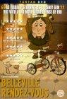 Belleville Rendez-vous [2003]