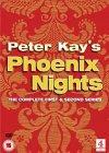 Phoenix Nights: Series 1 and 2