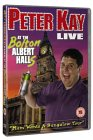 Peter Kay - Live At The Bolton Albert Halls [2003]