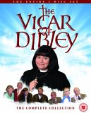 Vicar Of Dibley - The Complete Collection