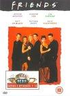 Friends - Series 2 - Episodes 9-16 [1995]
