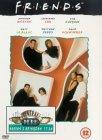 Friends - Series 2 - Episodes 17-24 [1995]