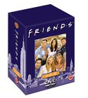 Friends: Complete Series 8 [2001] DVD