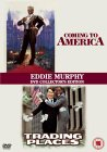 Eddie Murphy Box Set - Trading Places / Coming To America [1983]
