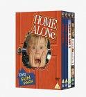 Home Alone / Home Alone 2 / Home Alone 3 / Home Alone 4 [1997]