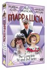 Mapp And Lucia Collection - The Complete 1st & 2nd Series [1985]