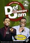 Def Comedy Jam - All Stars Vol. 2 [1990]