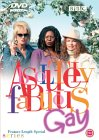Absolutely Fabulous - Gay - feature length special [2002] [1992] DVD