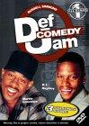 Def Comedy Jam - All Stars Vol. 1