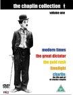 Chaplin Classics Vol 1