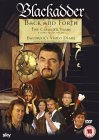 Blackadder: Back and Forth DVD