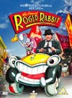 Who Framed Roger Rabbit (Special Edition) [1988]
