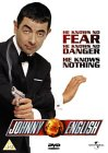 Johnny English [2003]