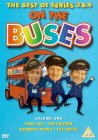 On The Buses - The Best Of Series 3 And 4 - Vol. 1 [1970]