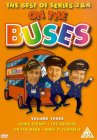 On The Buses - The Best Of Series 3 And 4 - Vol. 3 [1970]